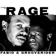 Fabio, 30 Years Of Rage Part 4 (LP)