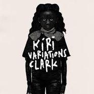 Clark, Kiri Variations (LP)