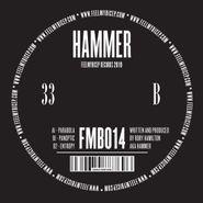 """Hammer, Parabola (12"""")"""