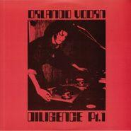 Orlando Voorn, Diligence Pt. 1 (LP)