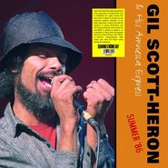 Gil Scott-Heron, Summer '86 [Record Store Day] (LP)