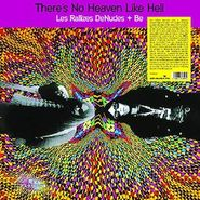 Les Rallizes Denudes, There's No Heaven Like Hell (LP)