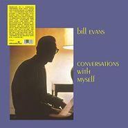 Bill Evans, Conversations With Myself (LP)