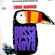 Eddie Harris, Bossa Nova (LP)