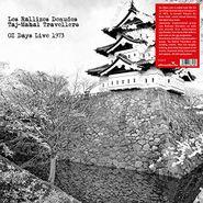 Les Rallizes Denudes, OZ Days Live 1973 (LP)