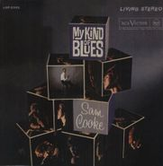 Sam Cooke, My Kind Of Blues (LP)