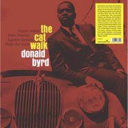 Donald Byrd, The Cat Walk (LP)