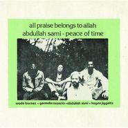 Abdullah Sami, Peace Of Time (LP)