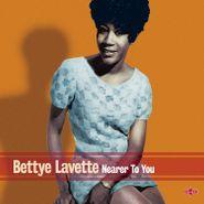 Bettye LaVette, Nearer To You (CD)