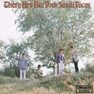 Small Faces, There Are But Four Small Faces [Deluxe Edition] (CD)