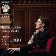 Franz Schubert, Songs By Schubert Vol. 4 (CD)