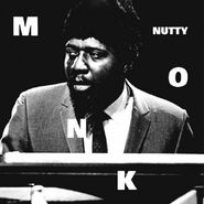 """Thelonious Monk, Nutty (7"""")"""
