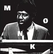 Thelonious Monk, Mønk (CD)