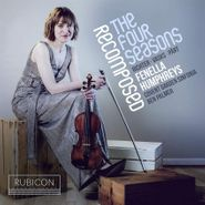 Max Richter, Richter: Recomposed - Vivaldi: The Four Seasons (CD)