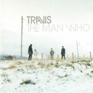 Travis, The Man Who [Limited Edition] (CD)