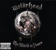 Motörhead, The World Is Yours (CD)