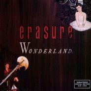 Erasure, Wonderland [25th Anniversary Edition] (CD)