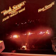 Bob Seger & The Silver Bullet Band, Nine Tonight (CD)