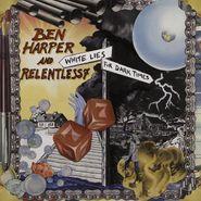 Ben Harper and Relentless 7, White Lies For Dark Times (CD)
