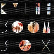 Kylie Minogue, Boombox (CD)