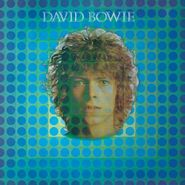 David Bowie, David Bowie [40th Anniversary] (LP)
