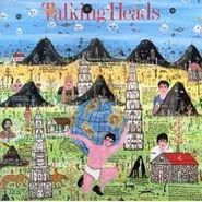Talking Heads, Little Creatures (CD)