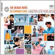 The Beach Boys, All Summer Long [Stereo & Mono] (CD)