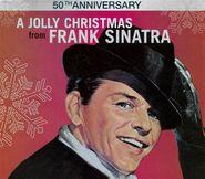 Frank Sinatra, A Jolly Christmas From Frank Sinatra [50th Anniversary Edition] (CD)