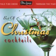 Various Artists, Ultra-Lounge: Best Of Christmas Cocktails (CD)