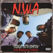 N.W.A., Straight Outta Compton [20th Anniversary Edition] (LP)