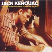 Jack Kerouac, Blues and Haikus (CD)