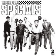 The Specials, The Best Of The Specials (CD)