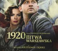 Krzesimir Debski, 1920 Bitwa Warszawska [OST] [Import] (CD)