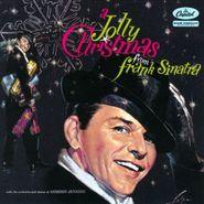 Frank Sinatra, A Jolly Christmas From Frank Sinatra (CD)