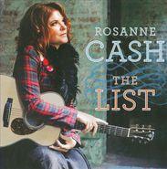 Rosanne Cash, The List (CD)