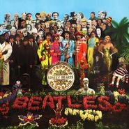 The Beatles, Sgt. Pepper's Lonely Hearts Club Band [2017 Stereo Mix] (LP)