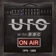 UFO, On Air: At The BBC 1974-1985 [Box Set] (CD)