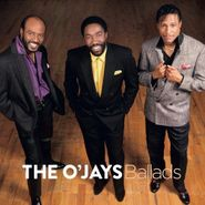 The O'Jays, Ballads (CD)