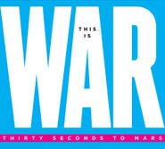 30 Seconds To Mars, This Is War [Deluxe Edition] (CD)