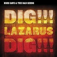 Nick Cave & The Bad Seeds, Dig!!! Lazarus Dig!!! [Deluxe] (CD)