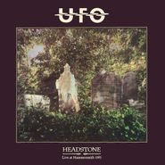 UFO, Headstone: Live At Hammersmith 1983 (CD)