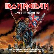 Iron Maiden, Maiden England '88 (CD)
