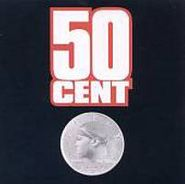 50 Cent, Power Of The Dollar [Single] (CD)