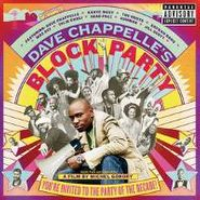Various Artists, Dave Chappelle's Block Party [OST] (CD)