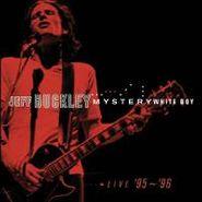 Jeff Buckley, Mystery White Boy: Live '95 - '96 (CD)