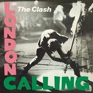 The Clash, London Calling [180 Gram Vinyl] (LP)