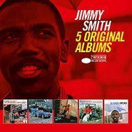 Jimmy Smith, 5 Original Albums (CD)