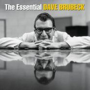 Dave Brubeck, The Essential Dave Brubeck (LP)