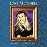 Joni Mitchell, Los Angeles, 26 January 1995 (CD)