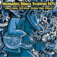 Various Artists, Memphis Blues Festival 1975 (CD)